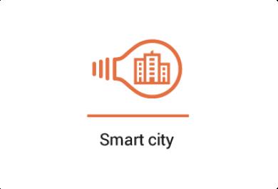 Smart City – Chytré Mesto
